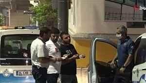 İstiklal Caddesi'nde maske ve sosyal mesafeye uyulmuyor