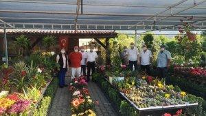 İzmit Belediyesi üretim kooperatiflerine desteklemeye hazırlanıyor