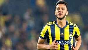 Josef de Souza'dan sonra eski Fenerbahçeli Jensen de koronavirüse yakalandı