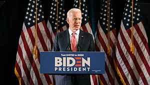 Kadın başkan yardımcısı sözü veren Joe Biden, rekabeti kızıştırdı