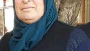 Kamyonetin çarptığı kadın hayatını kaybetti
