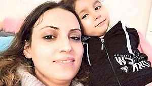 Kan donduran cinayet... 4 yaşındaki öz kızını ağzına tülbent sokup yastıkla boğdu