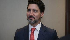 Kanada Başbakanı Trudeau'dan ABD'deki protestolara sessiz tepki