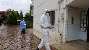 Karabük'te korona virüsten pozitif vaka sayısı 83'e yükseldi
