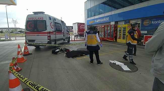 Katil zanlısı öldürdüğü kişinin otomobilini alıp kaçtı - Bursa Haberleri