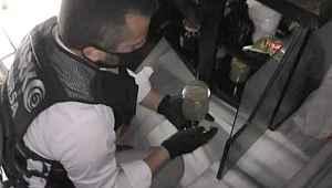 Kavanozlardan konserve değil uyuşturucu çıktı - Bursa Haberleri