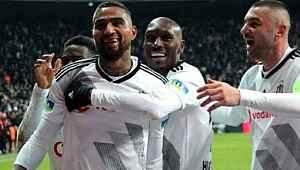 Kevin Prince Boateng ile Beşiktaş'ın yolları ayrılıyor