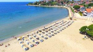 Kocaeli'de plajlar korona virüs önlemleri ile açılacak