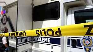 Komşu kavgasını ayırmak isteyen polis hayatını kaybetti