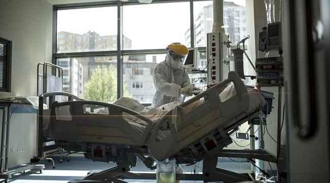 Koronavirüsten ölenlerin sayısı 23 oldu, vaka sayısı 800'ün altına düştü