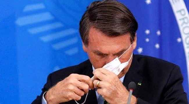 Koronavirüsü hafife alan isme mahkeme tarafından maske takma zorunluluğu getirildi