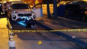 İstanbul'da yol verme kavgasında silahlar konuştu: 3 yaralı