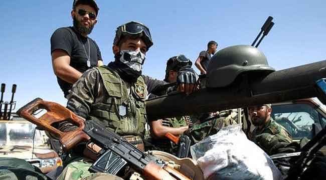 Libya dosyası: Paylaşılamayan Sirte neden önemli?