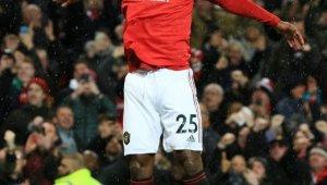 Manchester United, Odion Ighalo'nun kiralık sözleşmesini uzattı