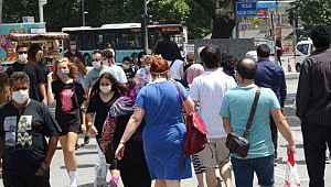 Maske takmayan kadından ilginç savunma: