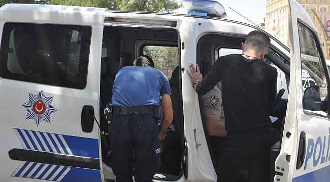 Maskesi cebinde olmasına rağmen 'yok' dedi 392 lira ceza yedi