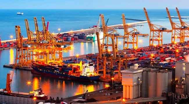 Mayısta ihracat ve ithalatta büyük düşüş
