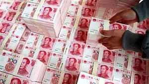 Merkez Bankası'ndan beklenen açıklama geldi... Çin'le ilk swap yapıldı
