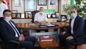 MHP Hatay Milletvekili Lütfi Kaşıkçı'ndan Rize'de 'Çay Kanunu' ziyaretleri