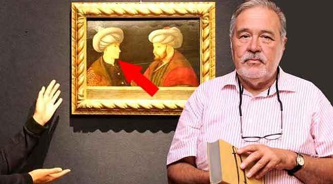 Milyonluk tabloda Fatih'in karşısındaki genç kim? Ortaylı'dan merak edilen soruya yanıt