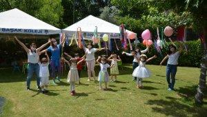 Montessori Çocuk Akademisi'nden 'Okula Yeniden Merhaba' partisi