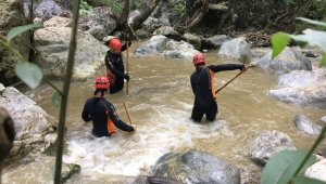 Mudanya arama kurtarmadan Kestel'e yardım eli - Bursa Haberleri