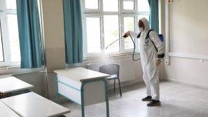 Mudanya'daki okullar LGS'ye hazır - Bursa Haberleri