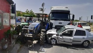 Muğla'da ölümlü trafik kazalarında düşüş
