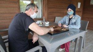 Nilüfer'de engelli bireyler 'Bizim Bahçe'de hayat buluyor - Bursa Haberleri