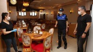 Nilüfer'de lokanta ve kafelere sıkı denetim - Bursa Haberleri