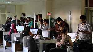 Nüfus müdürlükleri öğrenciler için açık olacak - Bursa Haberleri