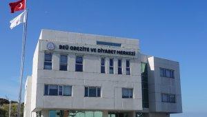 Obezite ve Diyabet Uygulama ve Araştırma Merkezi hasta kabulne başlıyor