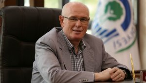 Odunpazarı Belediye Başkanı Kurt'tan baro başkanlarına destek