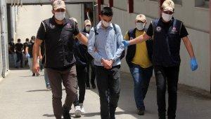 PKK operasyonunda 7 tutuklama