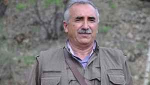 PKK terör örgütü elebaşı Karayılan'dan itiraf: