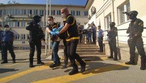 Polisi şehit edip 2 kardeşi öldüren 3 zanlı tutuklandı - Bursa Haberleri