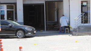 Pompalı tüfekli cinayetin şüphelisi yakalandı