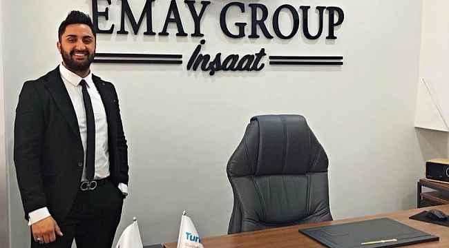 """Poyraz Berkay Matoğlu :""""Konut kredi faiz oranlarının düşürülmesi şaşırtıcı ve sevindirici oldu"""""""