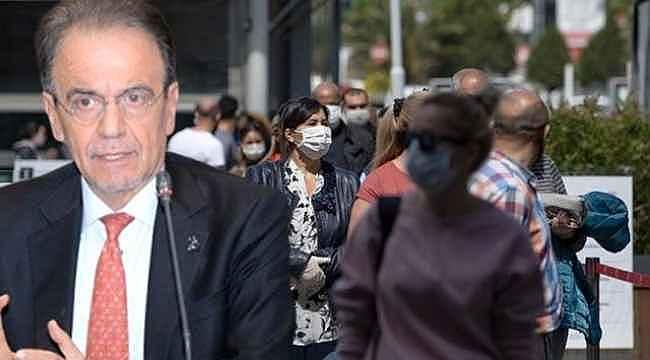 """Prof. Ceylan'dan korkutan sözler: """"İstanbul'da her 100 kişiden 1'inde koronavirüs var"""""""