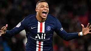 PSG'li Mbappe, 259,2 milyon euroluk değeriyle en pahalı futbolcu konumunda