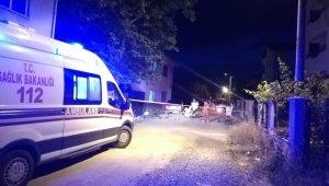 Psikolojik sorunları olan kişi önce annesini, ardından 2 bekçi 1 polisi vurdu