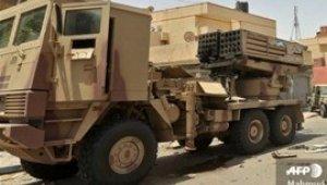 """""""Hafter'e bağlı milislerin T-122 Sakarya kullandığı"""" iddiası"""