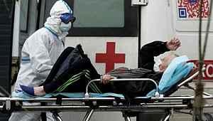 Rusya yeni bir korona tedavisi geliştirdi: Akciğerler ışınla dezenfekte ediliyor