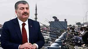 Sağlık Bakanı Fahrettin Koca'yı isyan ettiren fotoğraf karesi: 'Rast gelmesin'