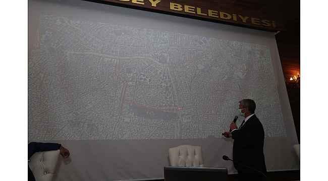 Şahinbey Belediye Meclisi toplandı