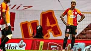 Şampiyonluğu zora sokan Galatasaray'da yaşanacak gelir kaybı 32 milyon euro