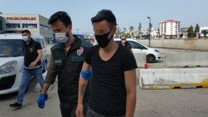 Samsun merkezli sokak satılarına uyuşturucu operasyonu: 33 gözaltı