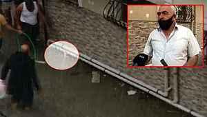 Selde bodrum kattaki evinde mahsur kalan vatandaş Davaro filmi sayesinde hayatta kaldı