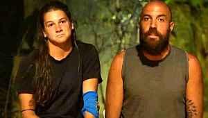 Sercan yüzleştiği Nisa'ya resti çekti... Survivor 2020'nin yeni fragmanı yayınlandı