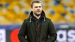 Sergei Rebrov:
